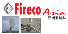 Fireco Asia